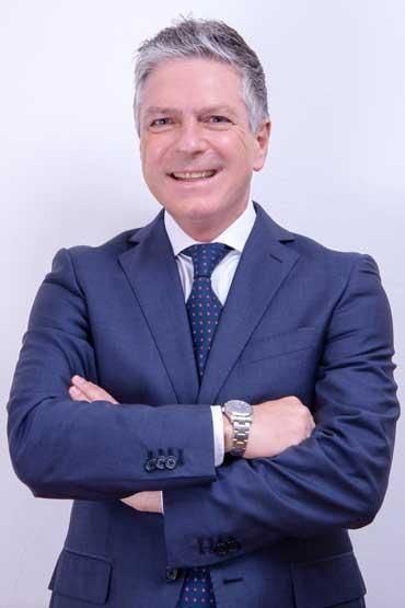 Prof Dott. Marco Rovati
